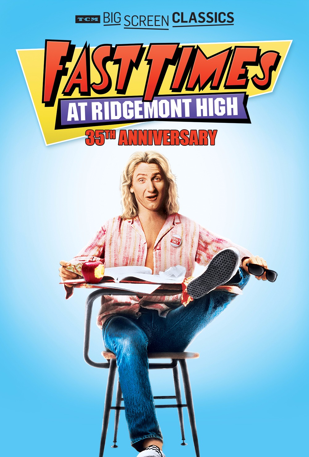 Fast Times At Ridgemont High Hookup Advice