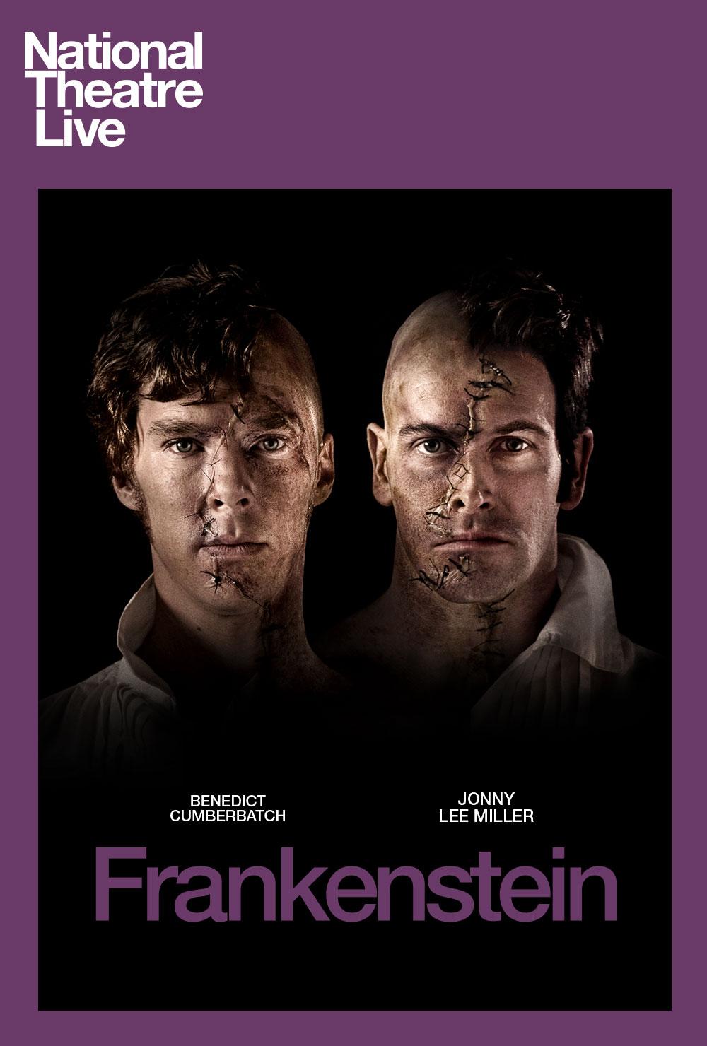 Frankenstein (2018 Encore)