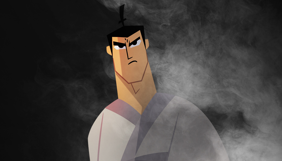 Samurai Jack Premiere Movie Coming To Theatres