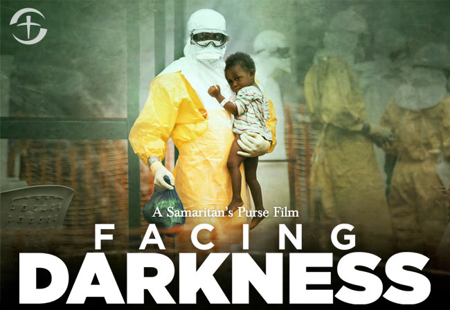 'Facing Darkness' Director on New Ebola Film: 'It's a Modern Day Epic Missions Story' | Gospelherald.com