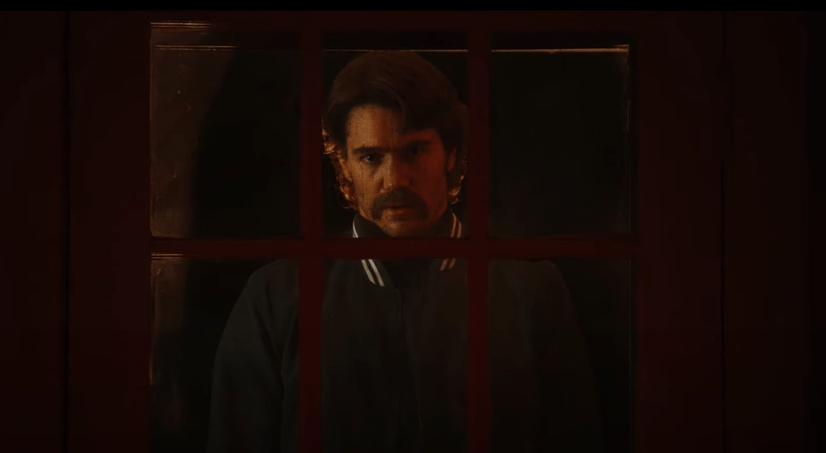 'House of Wax' Actor Chad Michael Murray Becomes Ted Bundy in 'American Boogeyman' This August [Trailer]