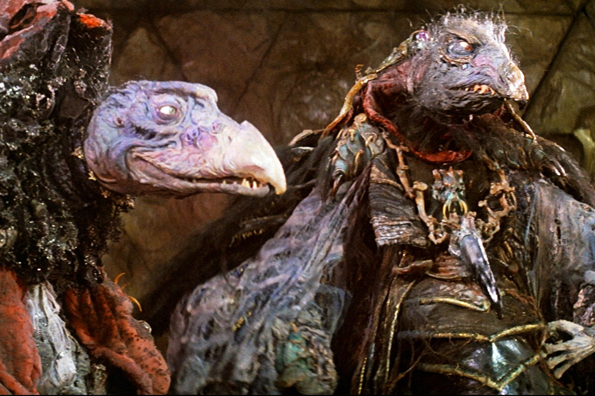'The Dark Crystal' is Returning to Theaters Early Next Year!