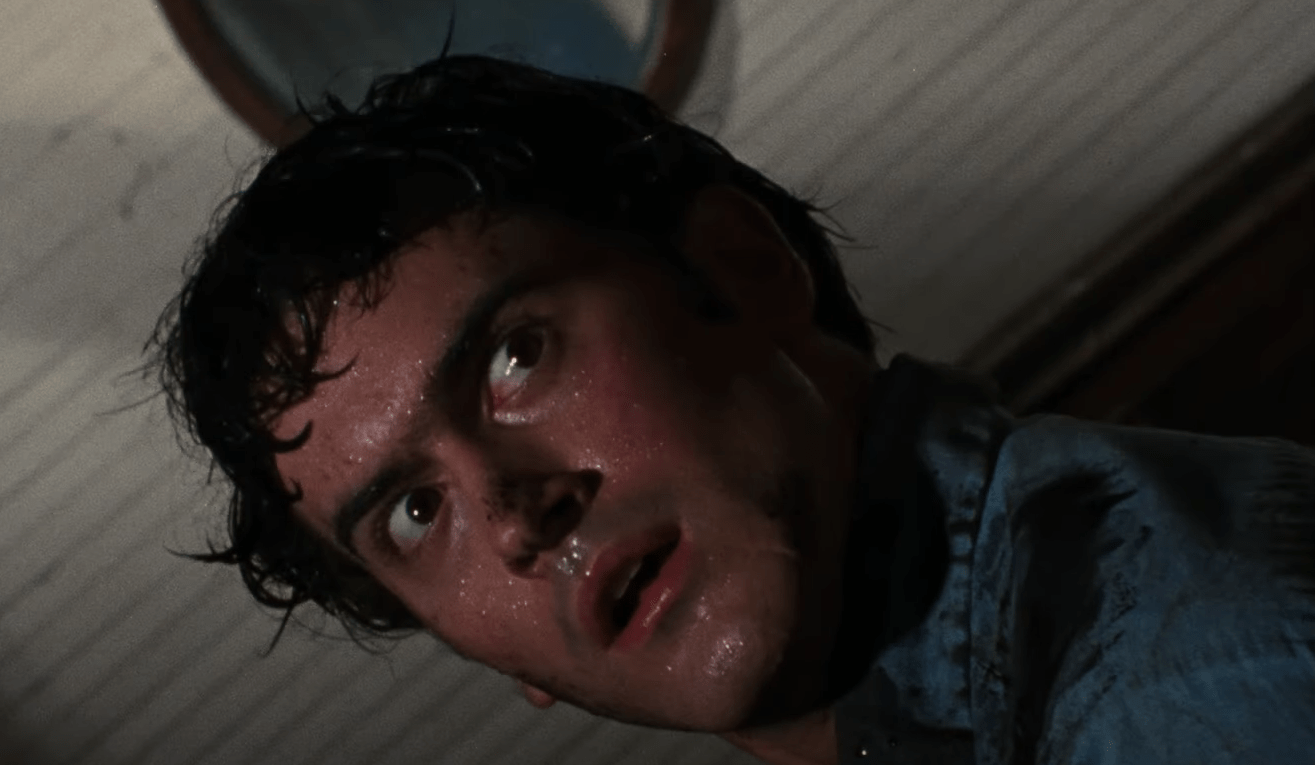 'The Evil Dead' is Returning to Theaters for 40th Anniversary on October 7; Get Your Tickets Now!