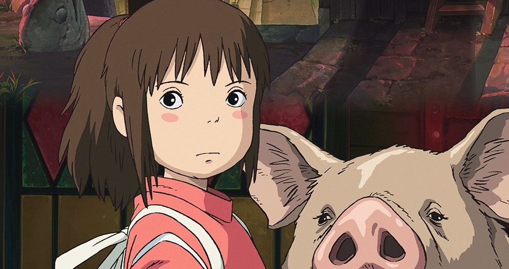 Spirited Away To Screen In American Theatres
