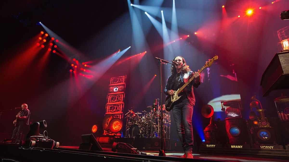 See Time Stand Still in an exclusive trailer for the new Rush documentary