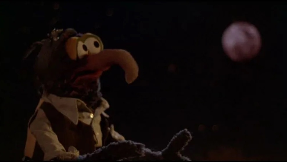 The Muppet Movie: Dave Goelz Talks Bringing Gonzo to Life