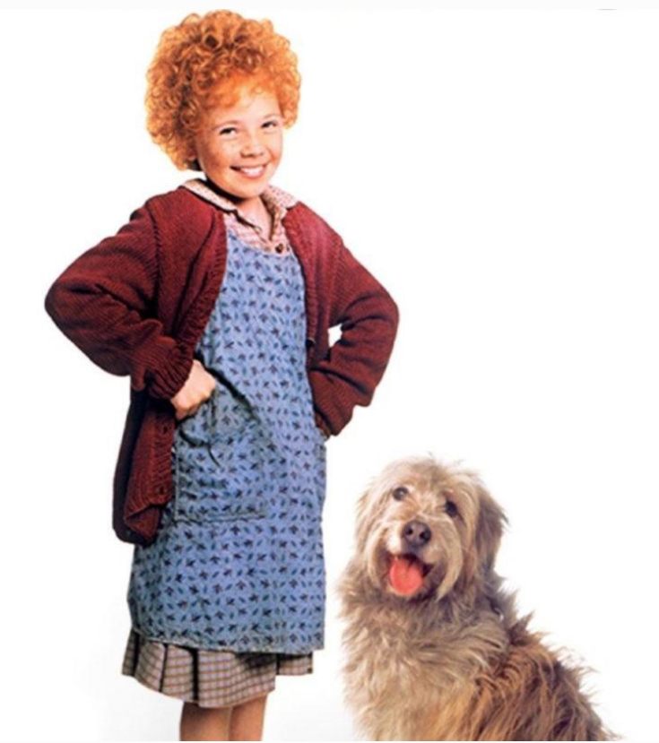 Tim Curry And Carol Burnett Talk 'Annie' As It Returns To Theaters