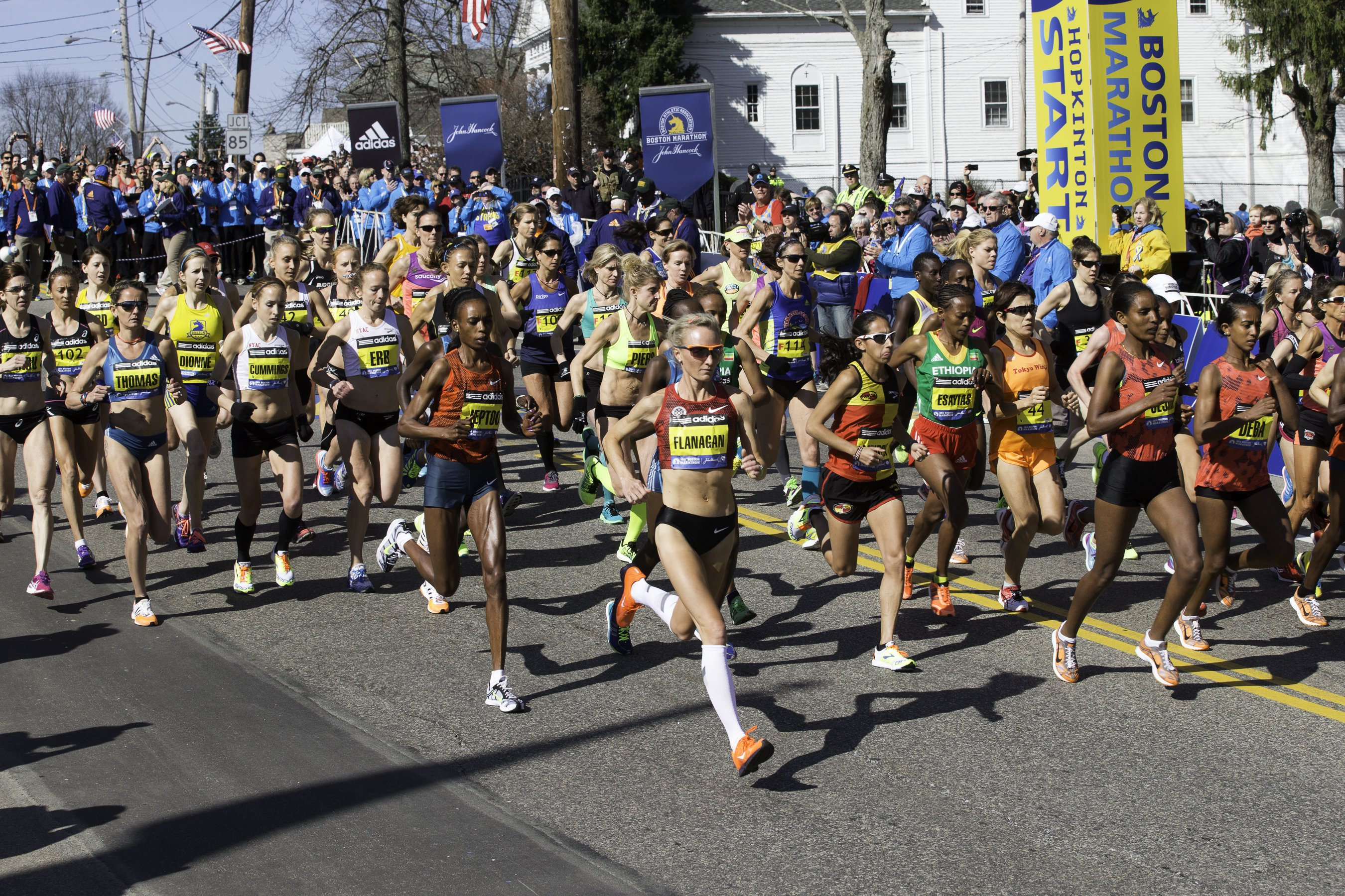 "10 Reasons You Should Watch ""Boston"" 