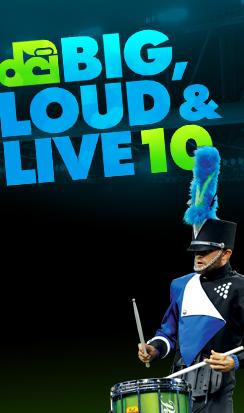 Big, Loud & Live 10
