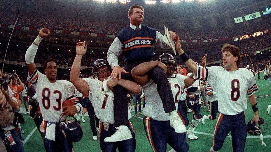 1985 Bears documentary to get one-night national movie theater showing