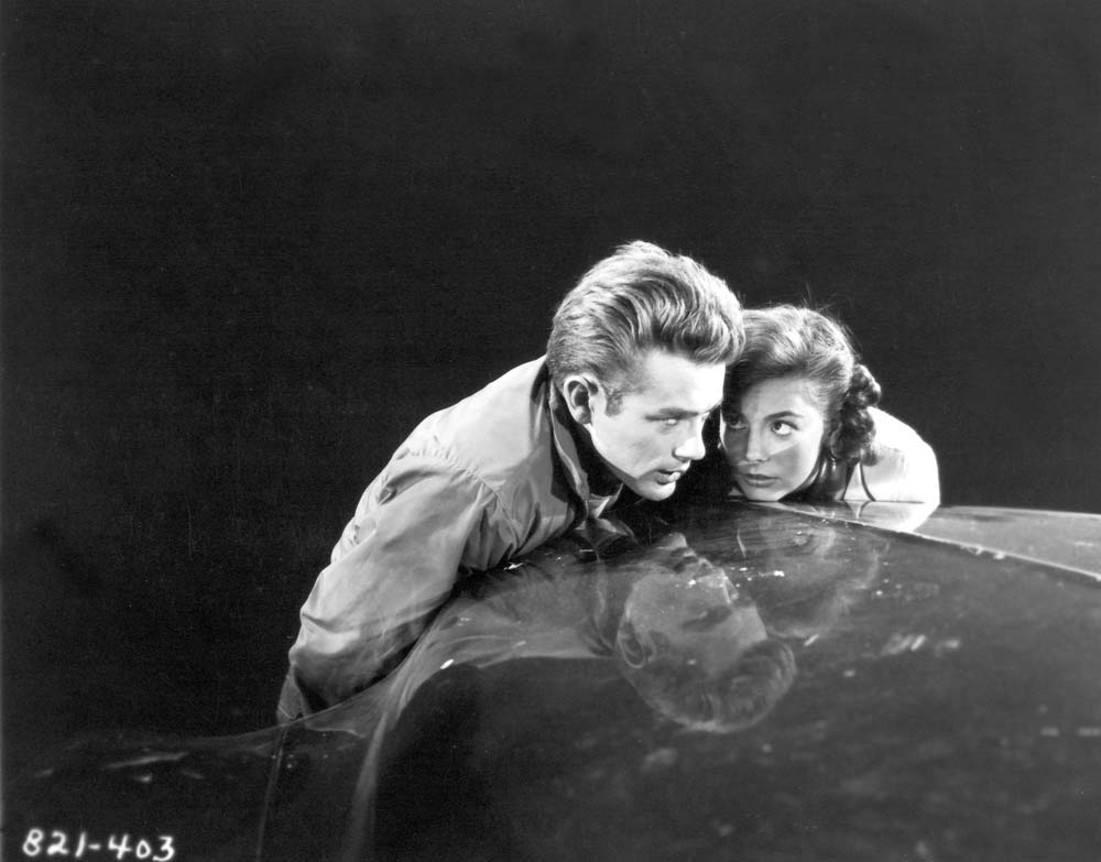 Rebel Without a Cause ©1955, ©2018 Warner Bros. Entertainment, Inc. All Rights Reserved.