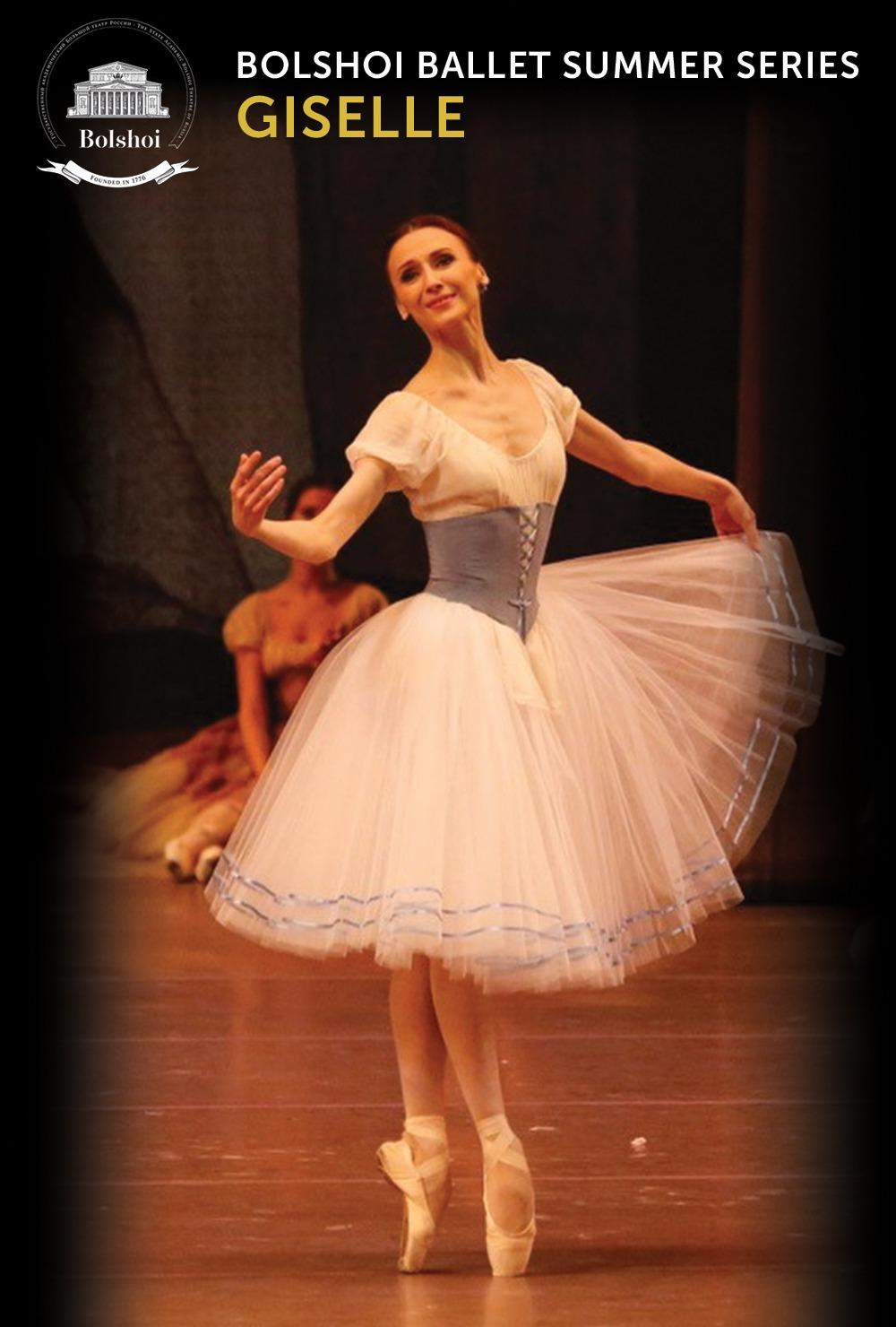 Giselle (Encore)