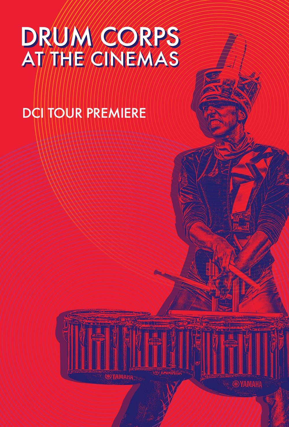 2018 DCI Tour Premiere