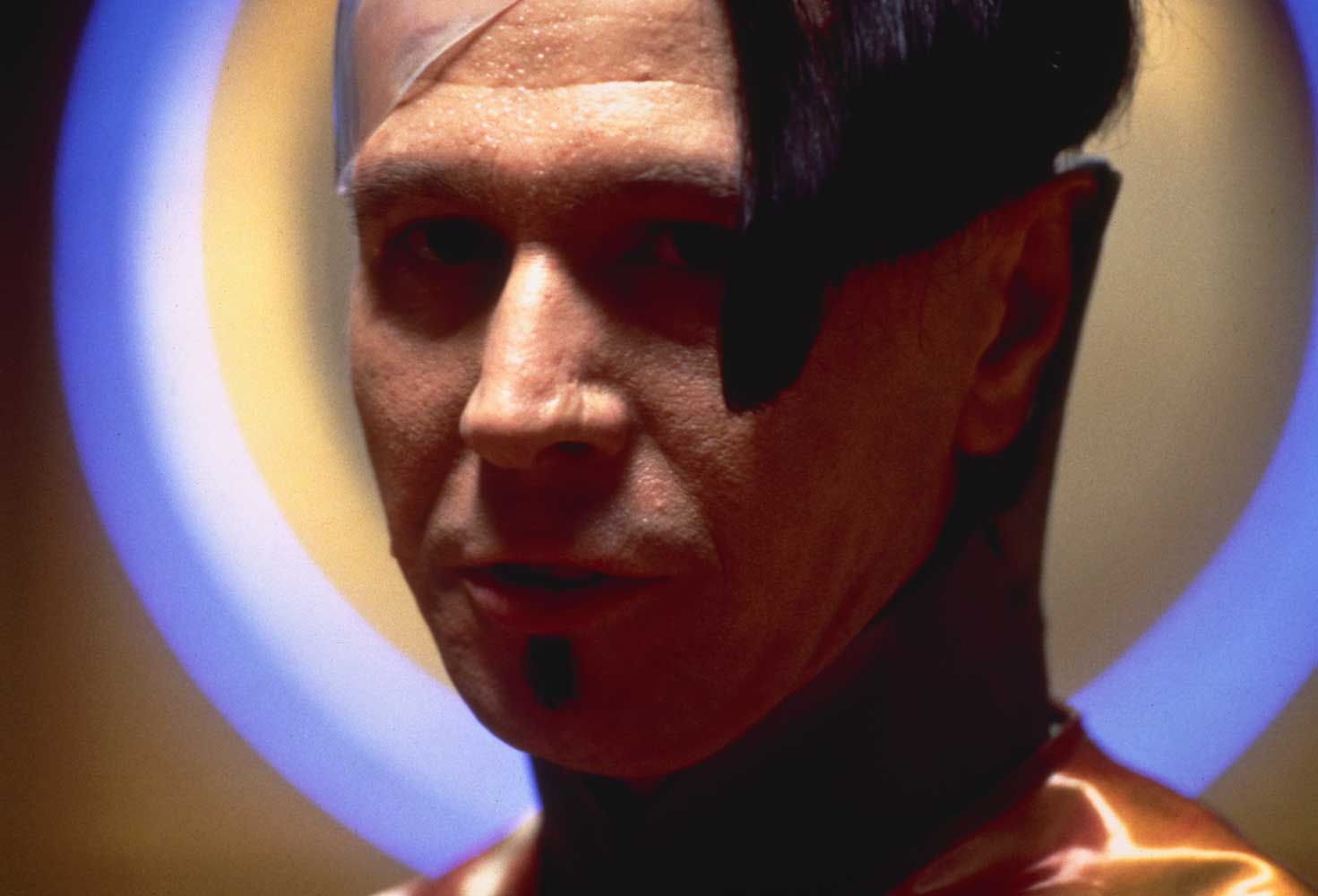Gary Oldman as Jean-Baptiste Emanuel Zorg in The Fifth Element (1997)