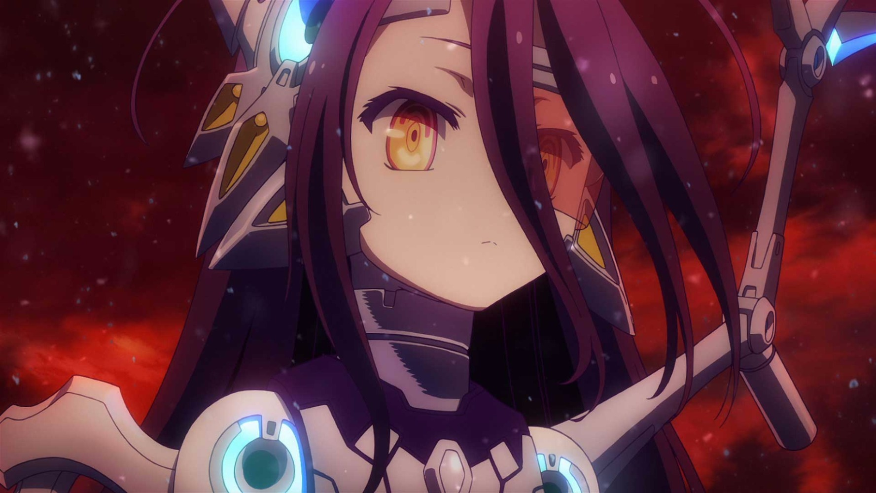 No Game No Life Zero Movie