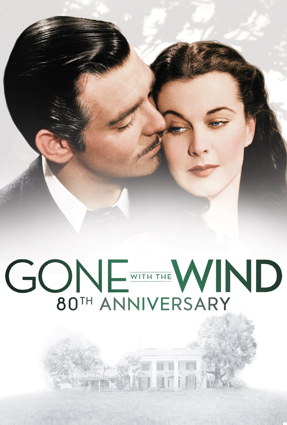 「Gone with the Wind 80th」的圖片搜尋結果