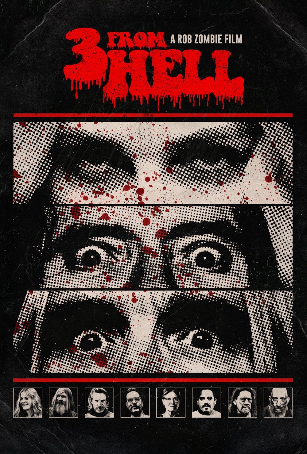 Rob Zombie's 3 FROM HELL