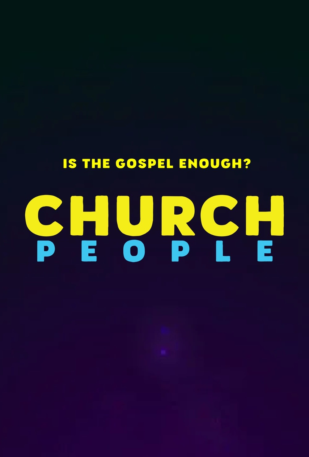 Church People