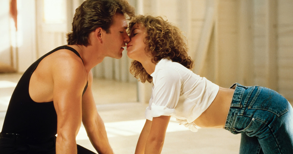Dirty Dancing Is Returning to Theaters This January