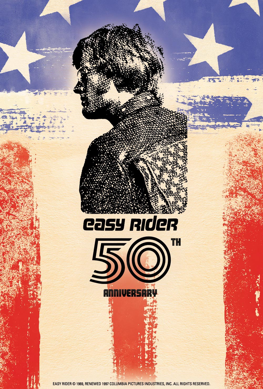 Image result for easy rider 50 year anniversary