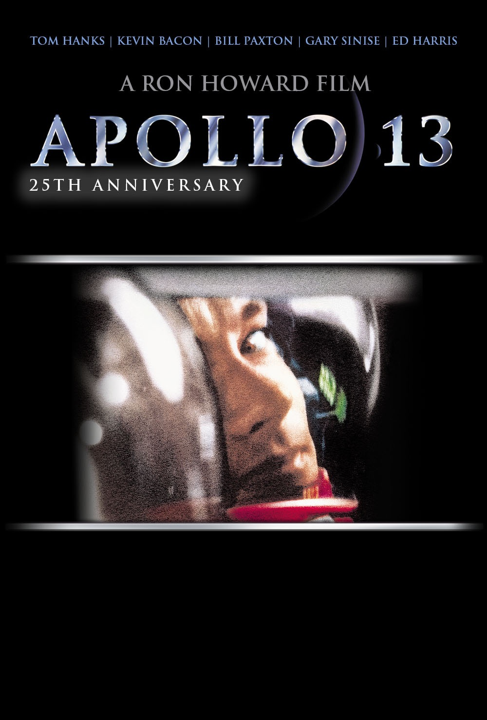 Apollo 13 25th Anniversary
