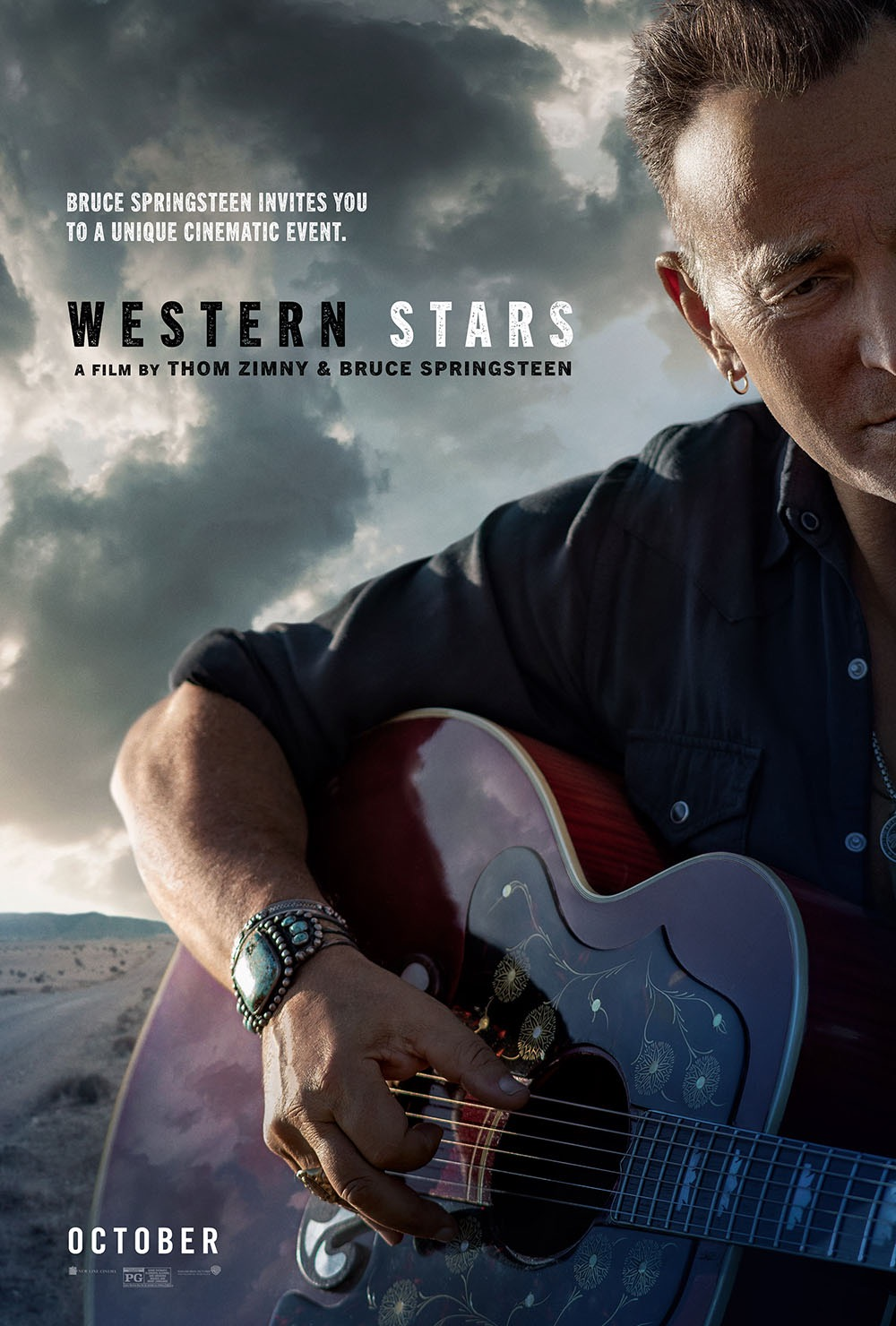 Image result for springsteen western stars