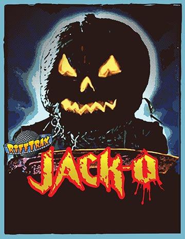 RiffTrax: Jack-O