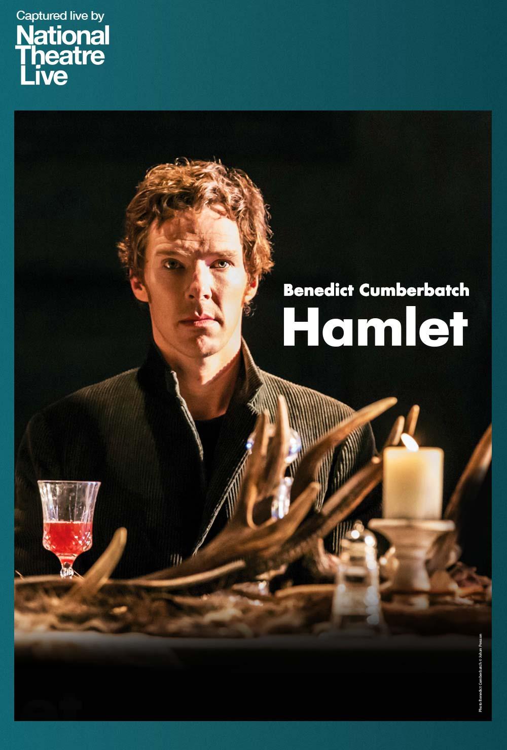Hamlet 2018 Encore