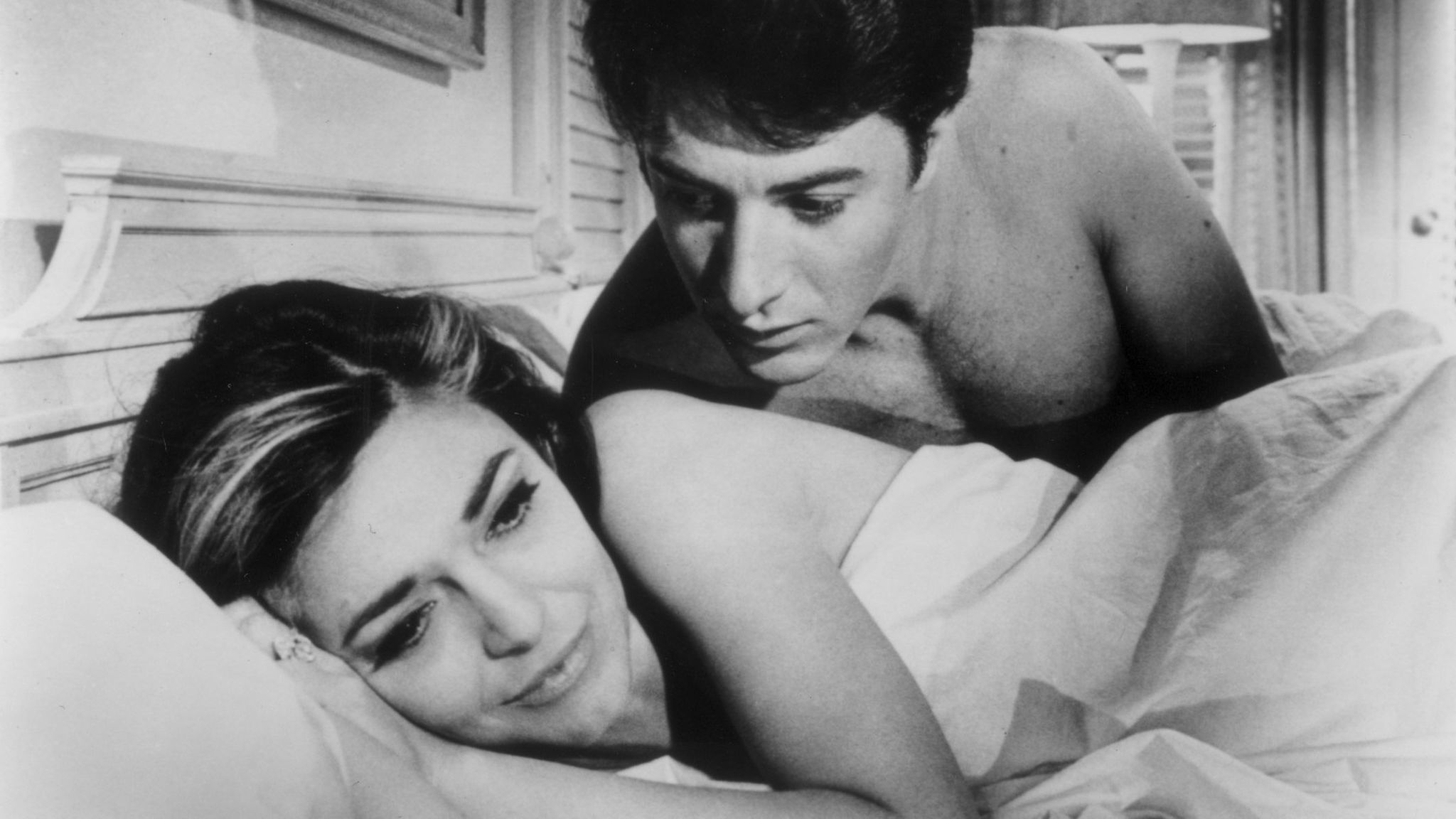 50 years later, 'The Graduate' is a study in the power of obsession
