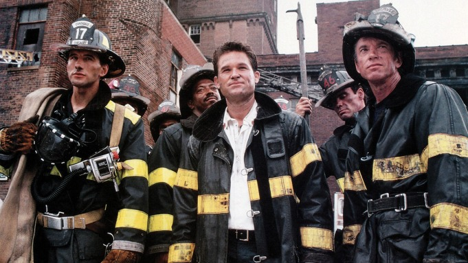 Backdraft at 30: Ron Howard Reflects on Dangers of Filming With Fire