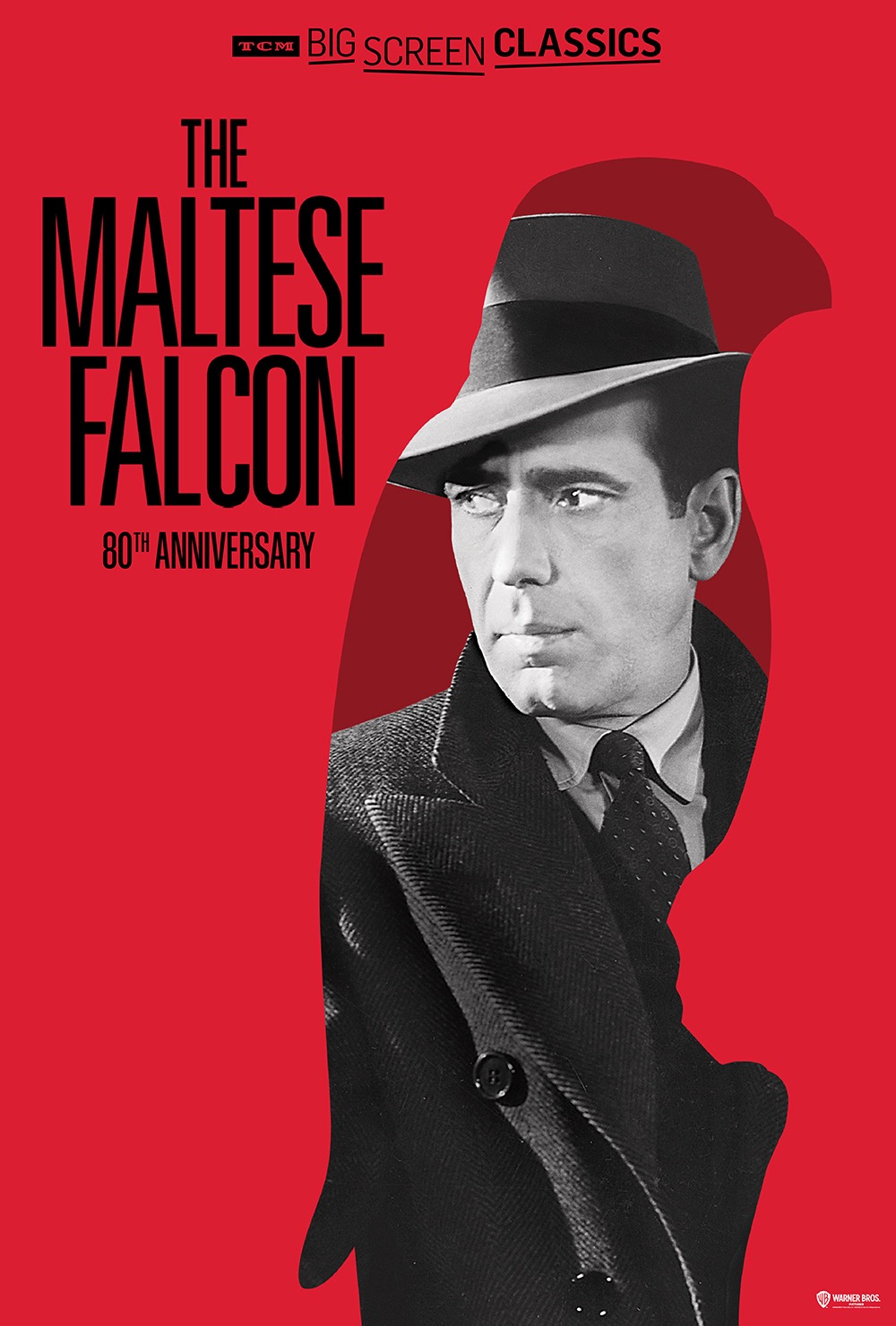 The Maltese Falcon 80th Anniversary