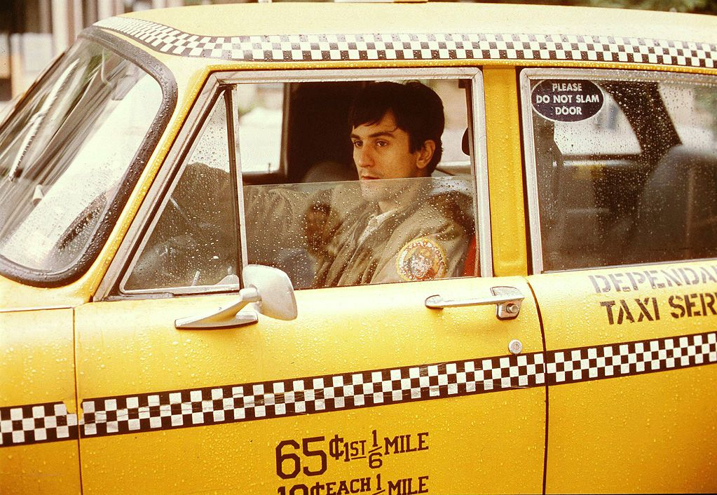 Watch Robert De Niro Describe Driving a Real Cab to Get in Character for 'Taxi Driver' (Exclusive)