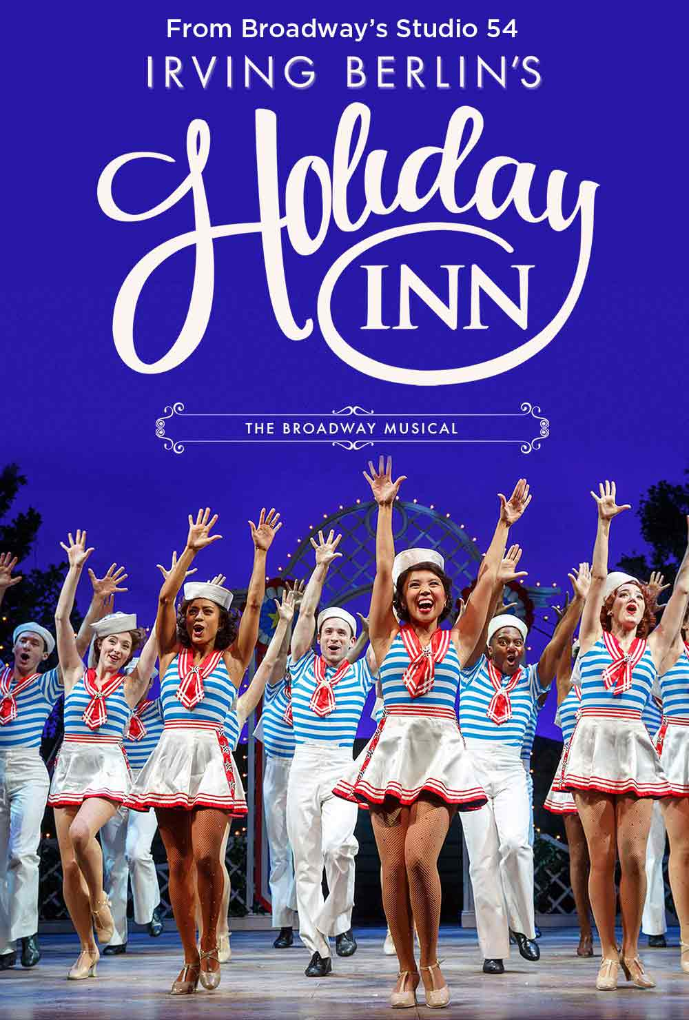 Irving Berlin's Holiday Inn