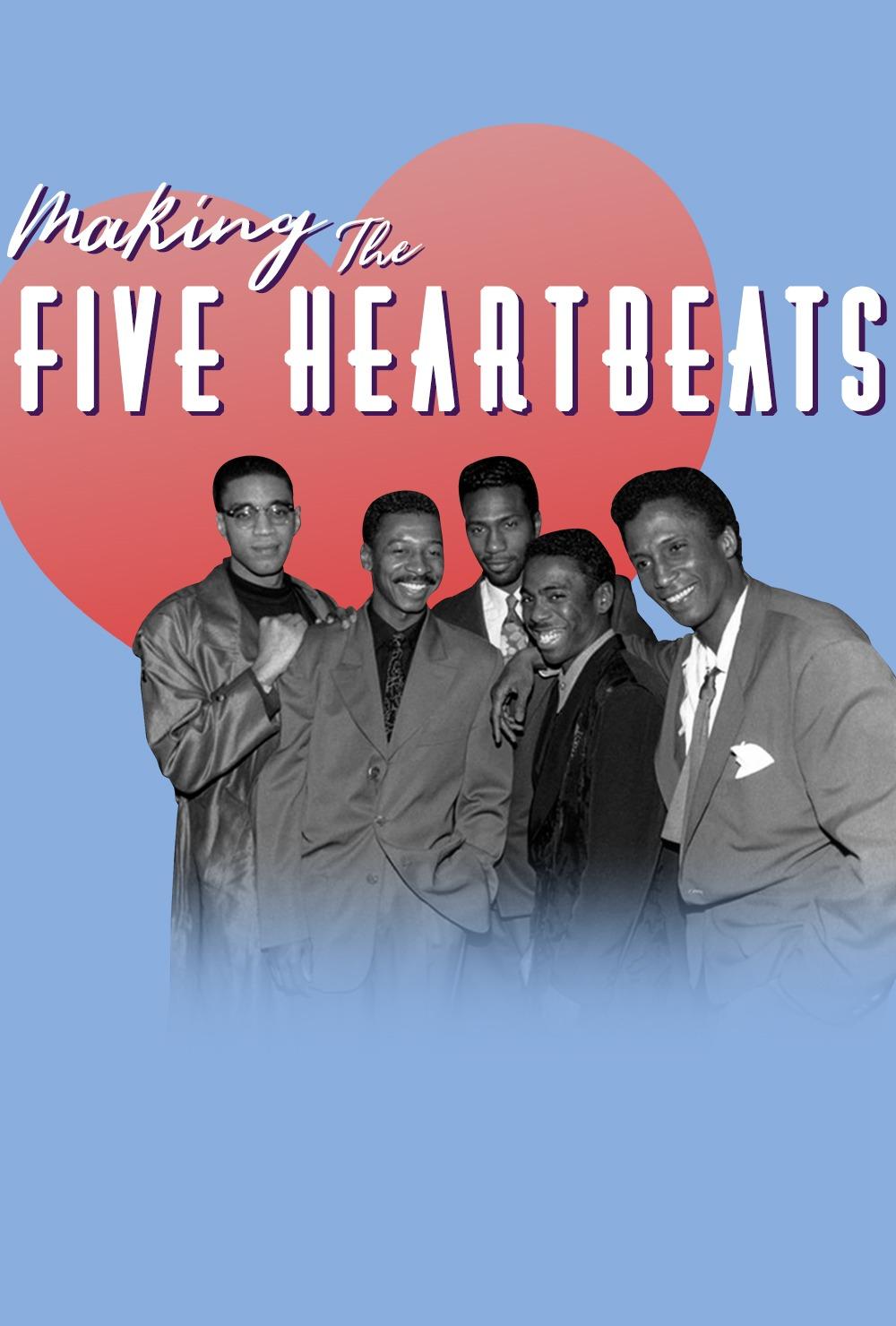 making the five heartbeats fathom events