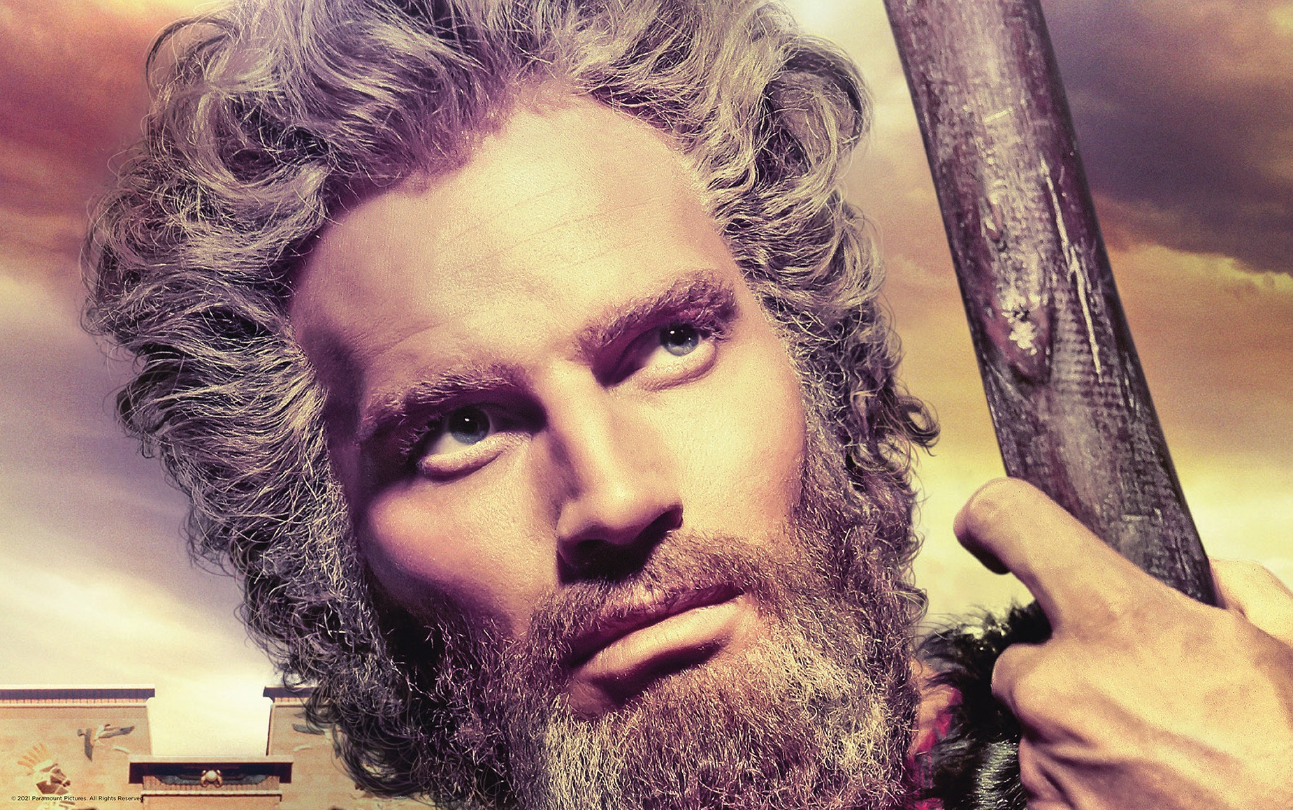 'The Ten Commandments' returns to theaters for 65th anniversary