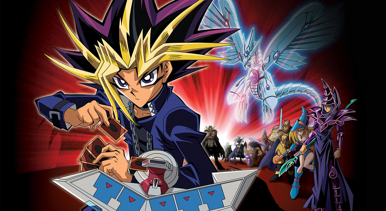 """Yu-Gi-Oh! The Movie"" Clip Prepares for Anime Film's Theatrical Return"