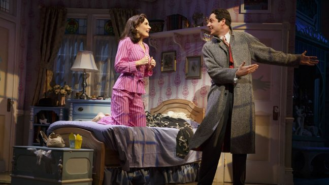 Broadway's 'She Loves Me' to Screen in Movie Theaters
