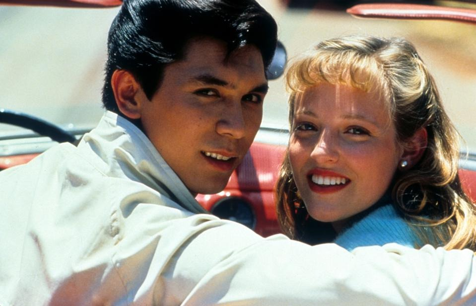 As 'La Bamba' Returns To Theaters, Lou Diamond Phillips And Luis Valdez Revisit The 80s Classic