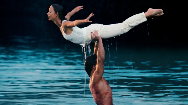 DIRTY DANCING: 30th ANNIVERSARY Coming 2/7 #DirtyDancing30th
