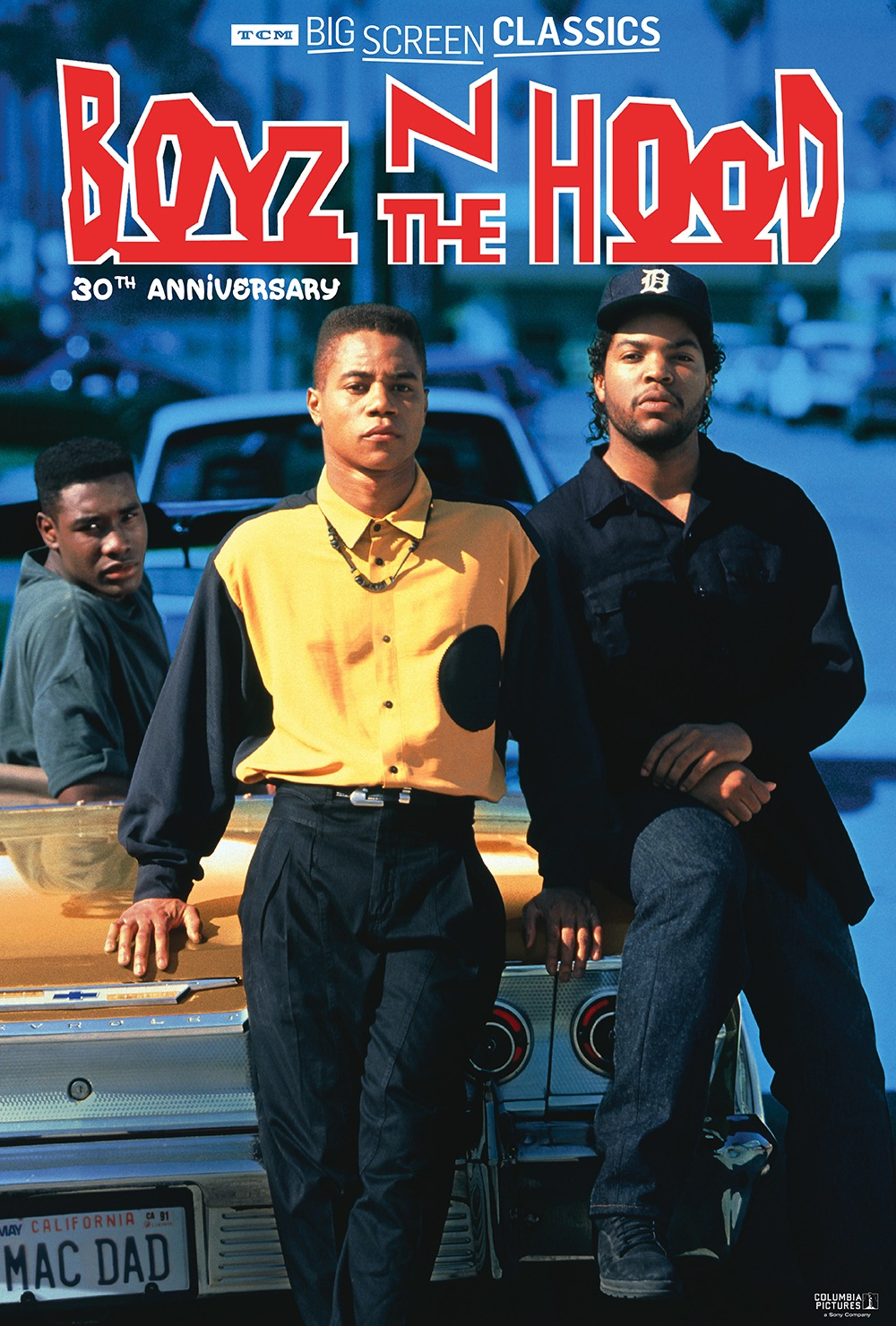 Boyz n the Hood 30th Anniversary