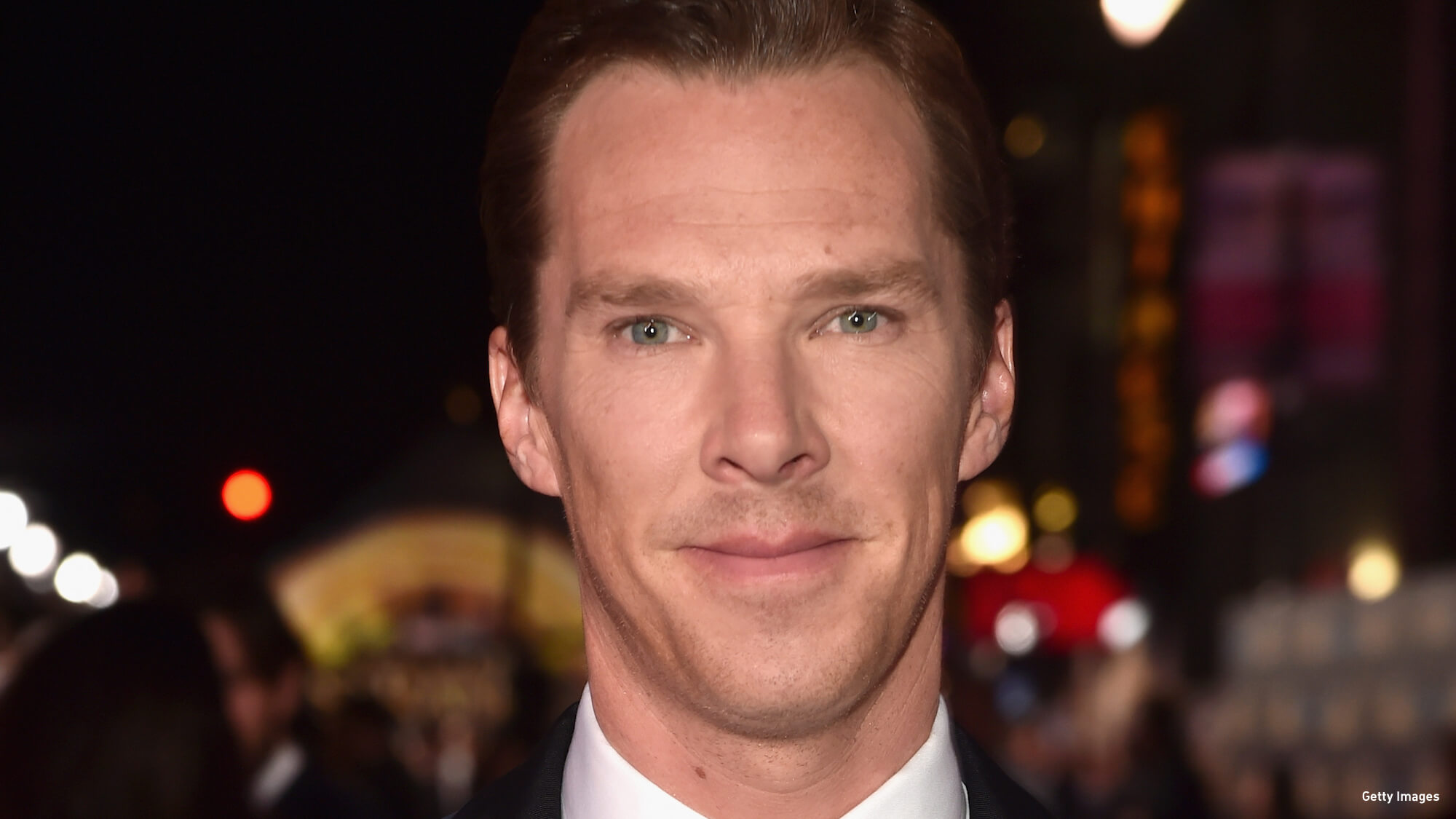 WATCH: Benedict Cumberbatch Performs THAT Speech From 'Hamlet'