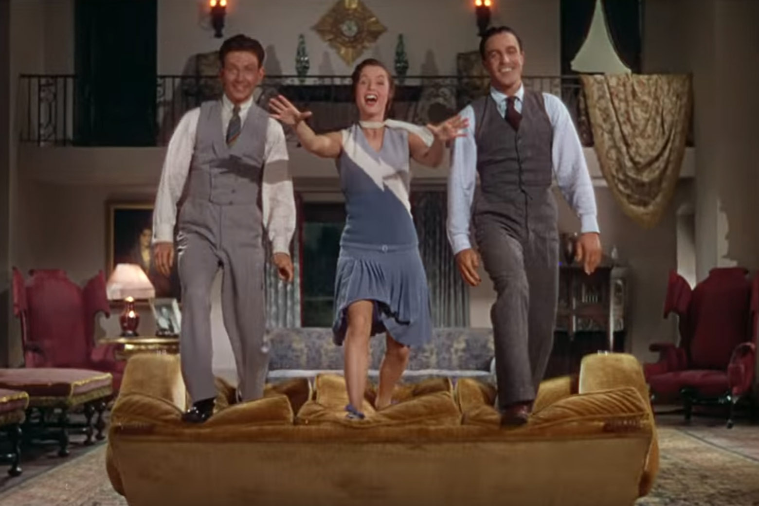 Debbie Reynolds, 'Singin' in the Rain' return to movie theaters | WTOP