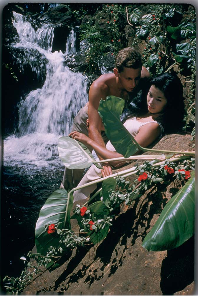 TM & © 2017 Twentieth Century Fox Film Corporation. TM & © 1958 Twentieth Century Fox Film Corporation. Motion Picture © 1958 South Pacific Enterprises, Inc. Renewed 1986 and assigned to Estate of Richard Rodgers and Estate of Oscar Hammerstein II. All rights reserved.