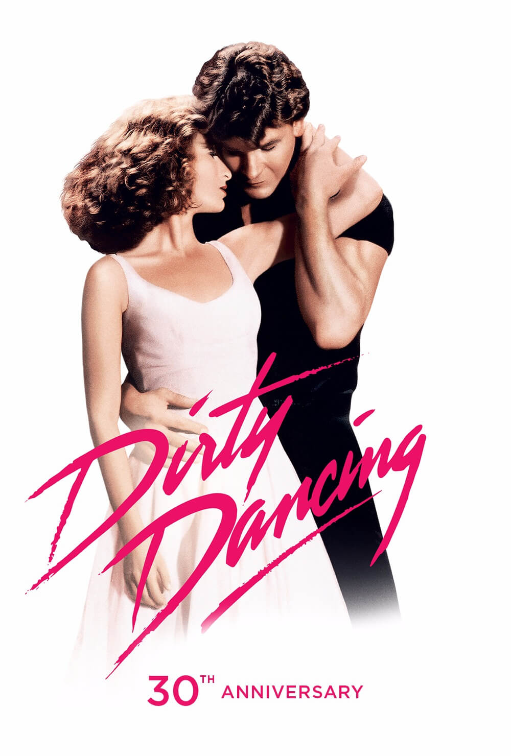 Dirty Dancing Th Anniversary