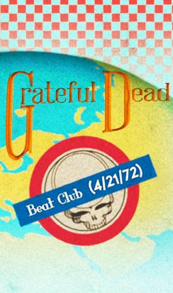 Beat Club 4/21/72