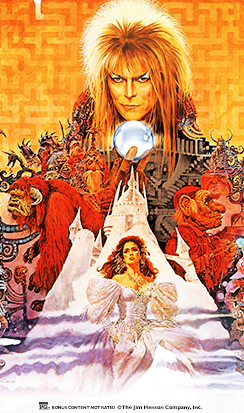 Labyrinth 30th Anniversary