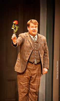 One Man, Two Guvnors (2016 Encore)
