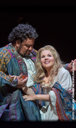 Otello Summer Encore
