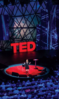 TED16: DREAM