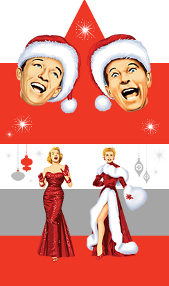 White Christmas: The 60th Anniversary